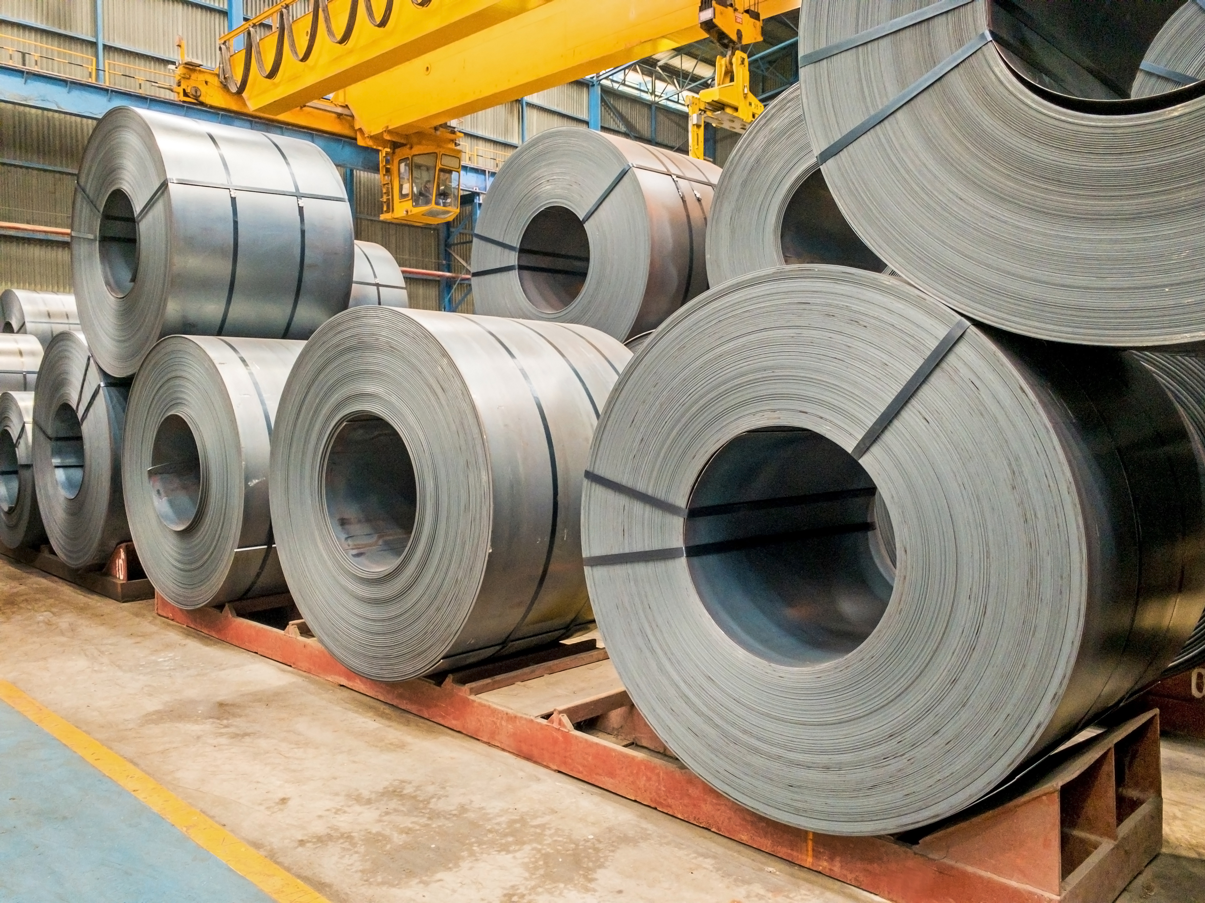Europe continue price up due to supply/demand - Steel market move.21.04.29