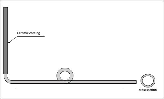 Tap Hole Opening - Daiwa SC Lance