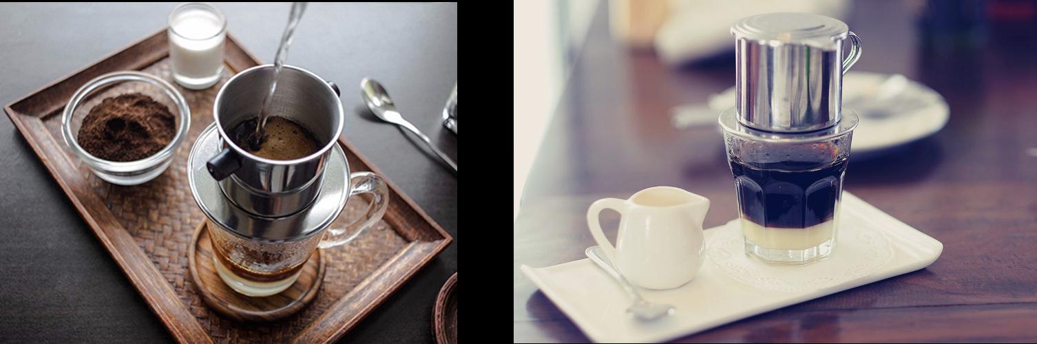 Introduce Cafe 's Vietnam