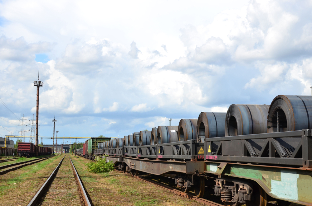 The global steel market has mixed trend - Steel market move.21.06.10
