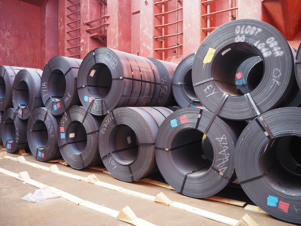 Supply shortage persistent will keep HRC price high level - Steel market move.21.06.17