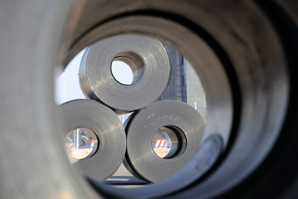 Vietnam's major steel mill keep same price - Steel market move.21.06.24