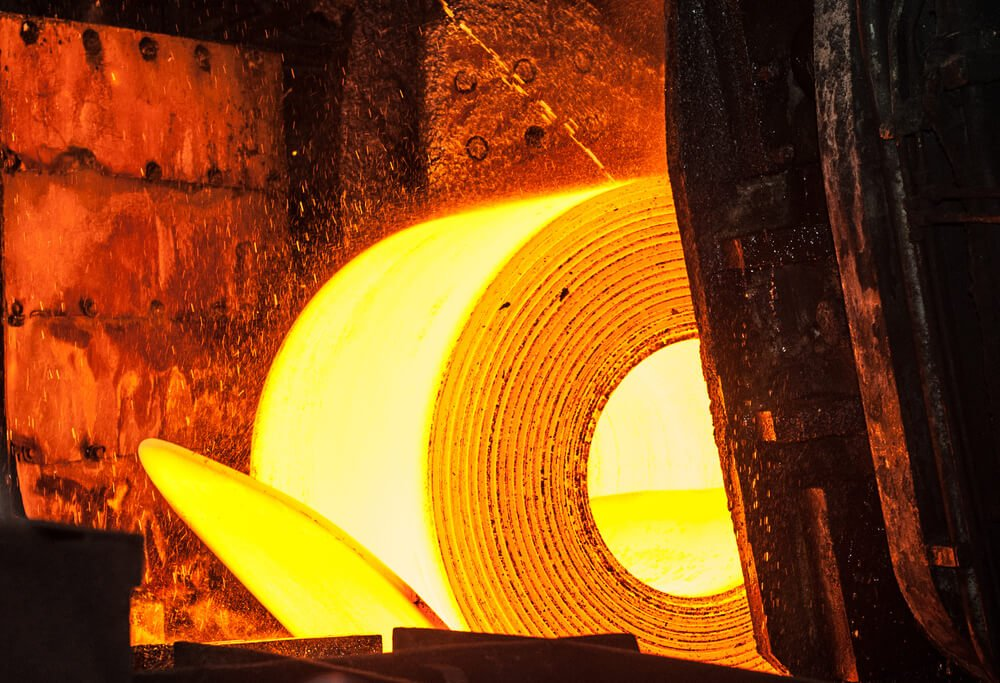 US HRC price comes historical high - Steel market move.21.07.01