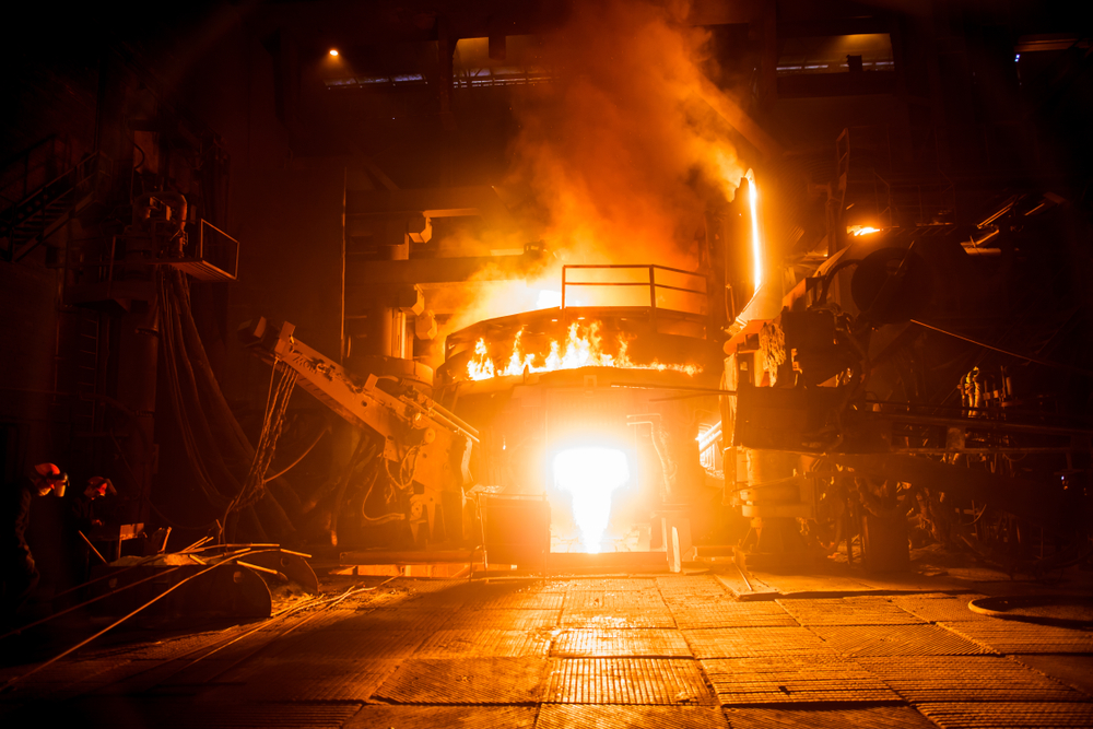 Major Japanese EAF steel mill up $147/MT for HRC in June contract - Steel market move.21.05.20